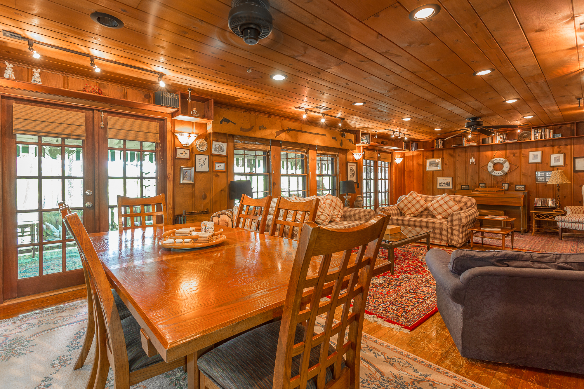 Chattanooga Retreat Scenic Vacation Rental Just Outside Of